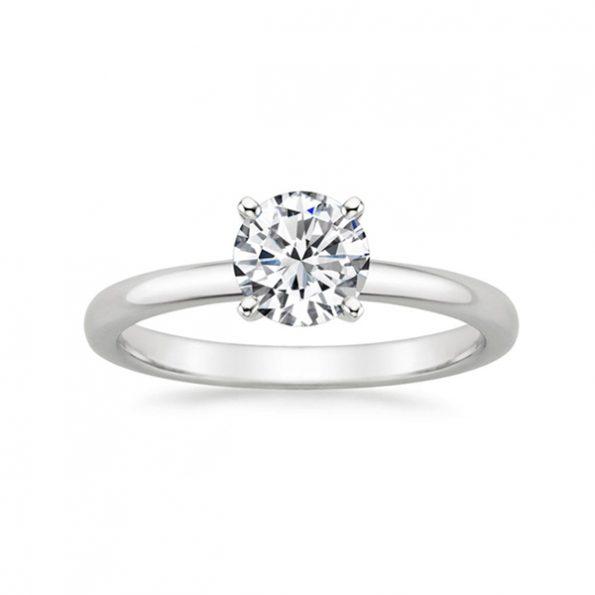 由鑽石價格挑選鑽戒