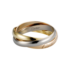 Car Wedding Rings