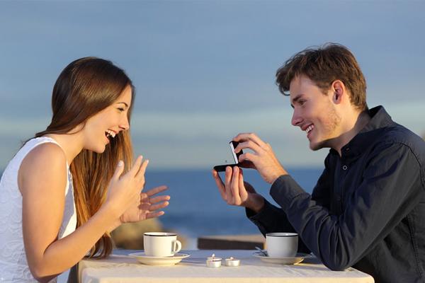 求婚戒挑選技巧